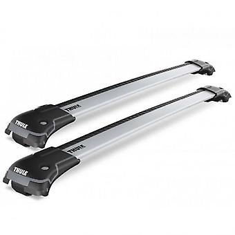 Thule J. Barras WingBar Edge Full Length C To Railing 960-958300 (DIY , Auto , Zubehör)