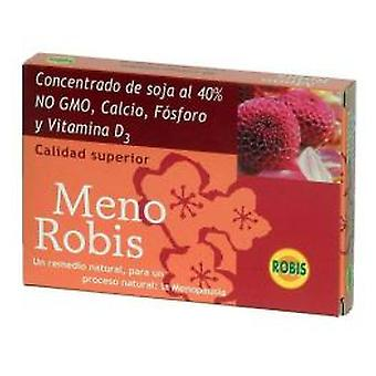 Robis Meno 30 Compr (Dietetics and nutrition , Supplements , Woman , Menopause)
