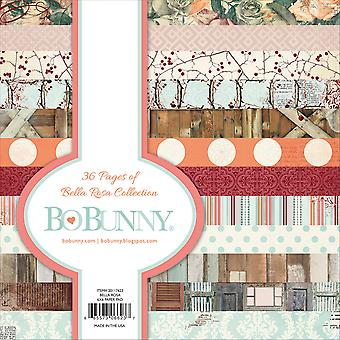BoBunny ' Single-Sided papier Pad 6