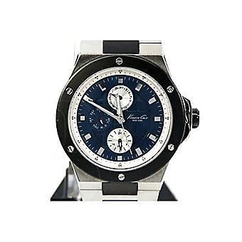 Kenneth Cole New York Multifunction Stainless Steel Men's watch #KC3946