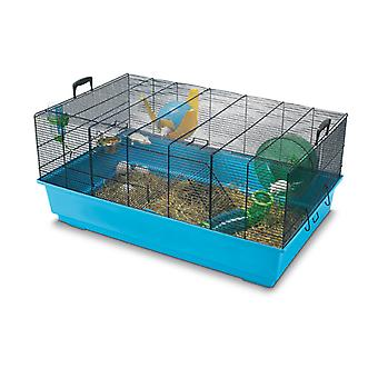 Mickey 2 Hamster Cage Extra Large 80x50x38cm
