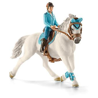 Schleich Tournament Rider (Toys , Dolls And Accesories , Miniature Toys , Animals)