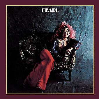 Janis Joplin - importation USA Pearl [CD]