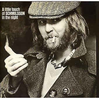 Harry Nilsson - Little Touch of Schmilsson in the Night [CD] USA import