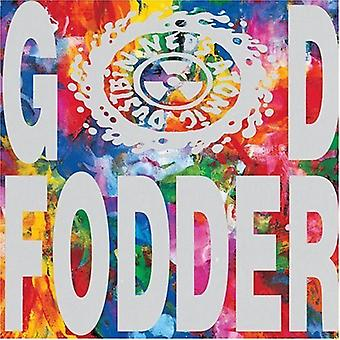 Ned's Atomic Mülleimer - Gott Futter [CD] USA import