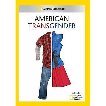 American Transgender [DVD] USA import