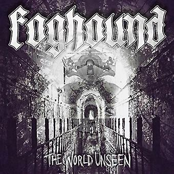 Foghound - verden usete [Vinyl] USA importerer