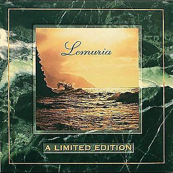 Lemuria - Lemuria [CD] USA import
