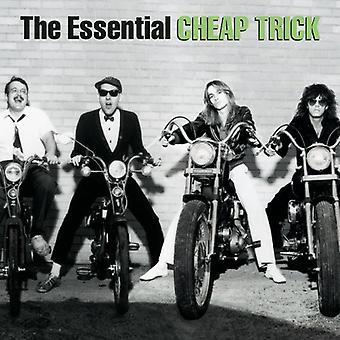 Cheap Trick - essentiële Cheap Trick [CD] USA importeren