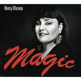 Nancy Marano - import USA Magic [CD]