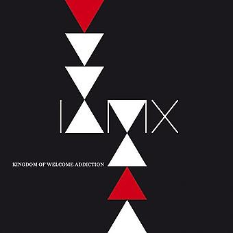 Iamx - Kingdom of Welcome Addiction [CD] USA import