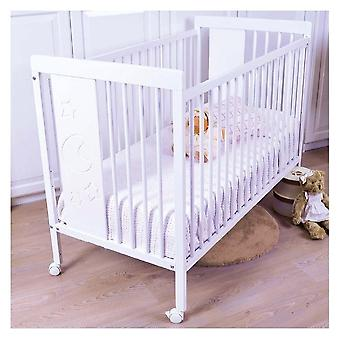 Babymobel kinderbed 120 x 60 Mi-6