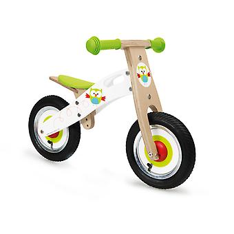 Scratch - Balance Bike Small - Uil