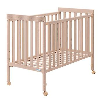 Micuna Cradle Of 120 X 60 Basic 1 Natural