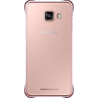 Samsung Clear Cover EF-QA310CZEGWW Rose Gold für Samsung Galaxy A3 2016
