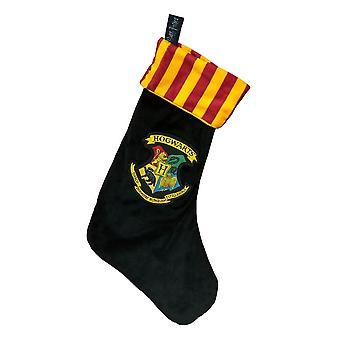 Officiella Harry Potter Hogwarts Julstrumpa