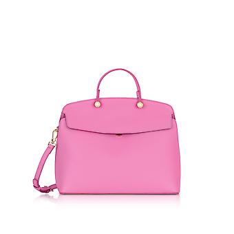 FURLA ladies 928214 pink LEDER handbags