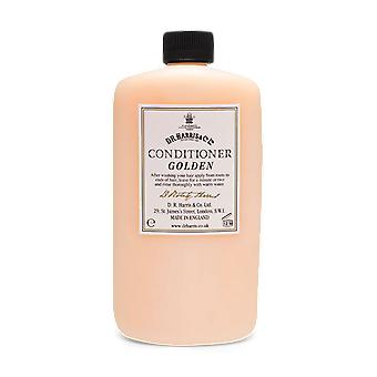D R Harris Golden Conditioner 250ml