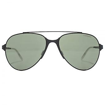 Carrera Maverick Pilot Sunglasses In Matte Black