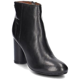 Gioseppo 42034BLACK universelle kvinder sko