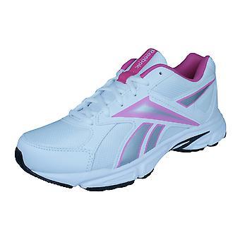 Reebok Tranz Runner RS Womens Running Trainers - White