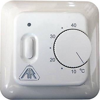 Room thermostat mechanical 5 up to 45 °C Arnold Rak Standard-Thermostat ST-AR 16