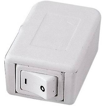 Power switch Black 1 x Off/On 10 A
