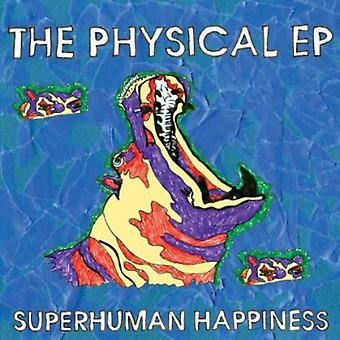 Superhuman Happiness - Needles & Pins/Oh Tatiana [Vinyl] USA import