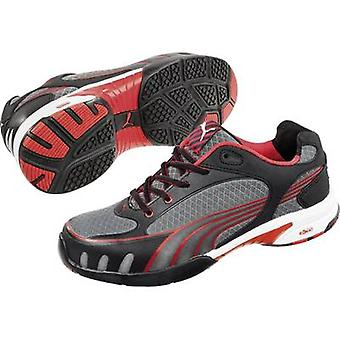 Safety shoes S1 Size: 37 Black, Red PUMA Safety Fuse Motion Red Wns Low 642870 1 pair