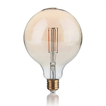 Ideal Lux Lampadina Vintage E27 4W Globo Big