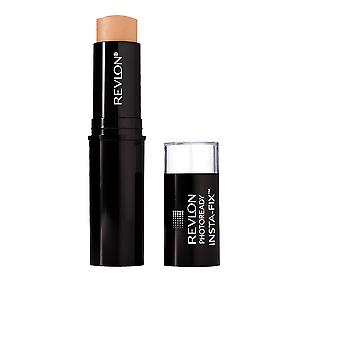 Revlon Photoready Insta Fix Stick Makeup naturlige Beige 6.8gr dame nye