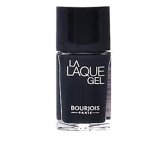 Bourjois Nails La Laque Gel Yeux Revol Vet 10ml Womens Sealed Boxed