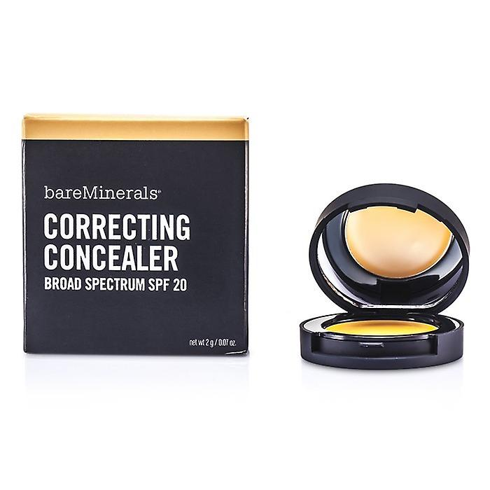 Oz Bareminerals Spf 0 Concealer 20Moyenne 2 07 Rectifiant Le 2 G xeWdCQrBo