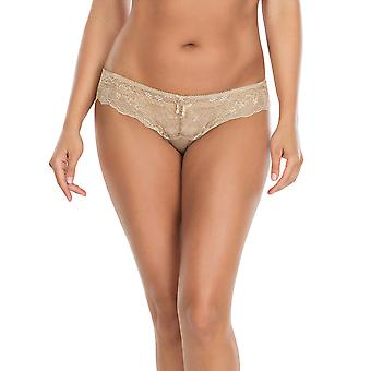 Parfait P5013 Women's Elissa European Nude Briefs Knickers Bikini