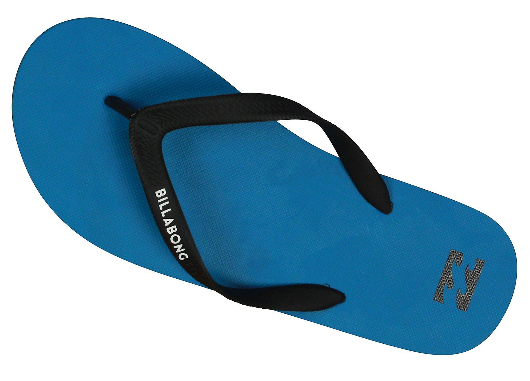 ea9c297eb35a5d Billabong Water Resistant Mens Sandals ~ Tides Solid bright blue ...