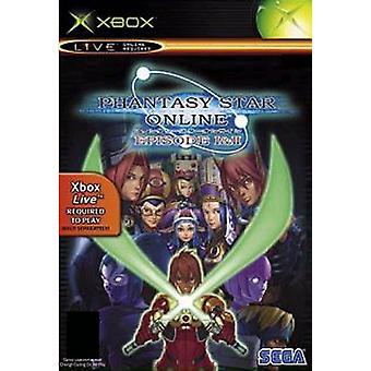 Phantasy Star Online Episodes I  II