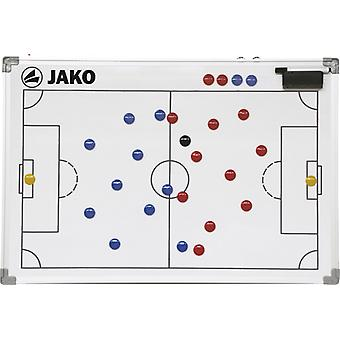 JAMES tactics Board 90x60cm incl. accessories