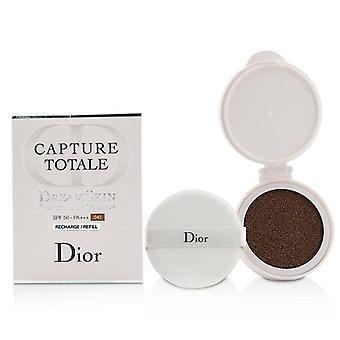 Кристиан Диор Захват Totale Dreamskin подушки совершенной кожи SPF 50 пополнения - # 040-15g/0,05 г