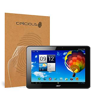 Celicious Impact anti-schok Screen Protector voor Acer Iconia Tab A511