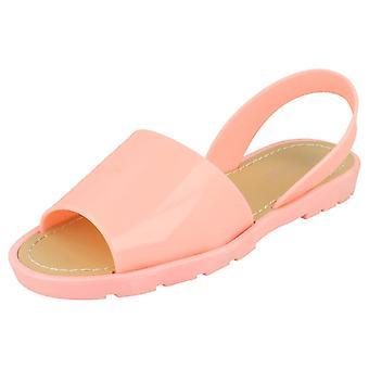 Ladies Savannah Sling Back Sandals