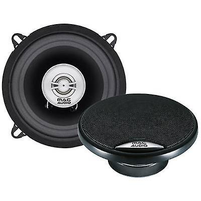 Mac Audio Edition 132 2 way coaxial flush mount speaker kit 180 W