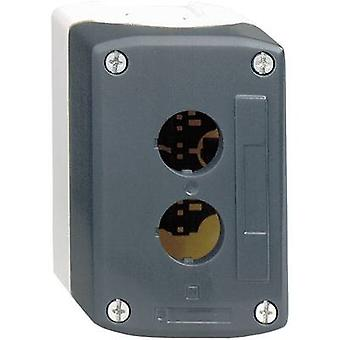Enclosure 5 installation slots Blank Dark grey, Light grey Schneider Electric XALD05 1 pc(s)