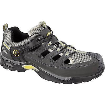 Sandales de travail de sécurité S1P Taille  46 gris Albatros Marathon XTS Faible S1P HRO 641550 1 paire