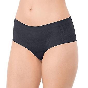 Sloggi ZERO Lace Short - Black