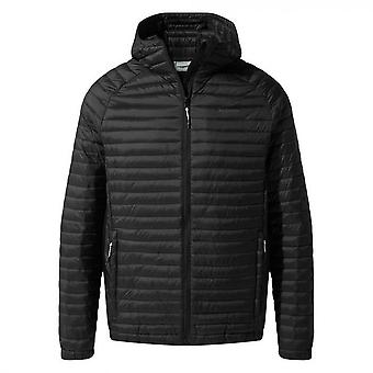 Craghoppers Mens VentaLite Hooded Jacket