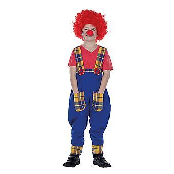 Clown pants clown costume for children kids costume