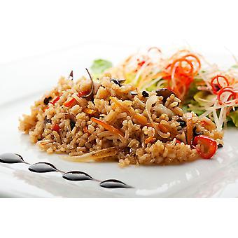 Country Range Easy Cook Wholegrain Brown Rice