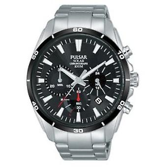 Pulsar - wrist watch - men - PZ5059X1 - chronograph