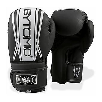 Eje bytomic V2 niños guantes de boxeo negro