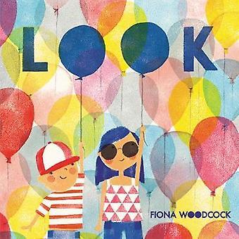 Look by Look - 9780062644558 Book